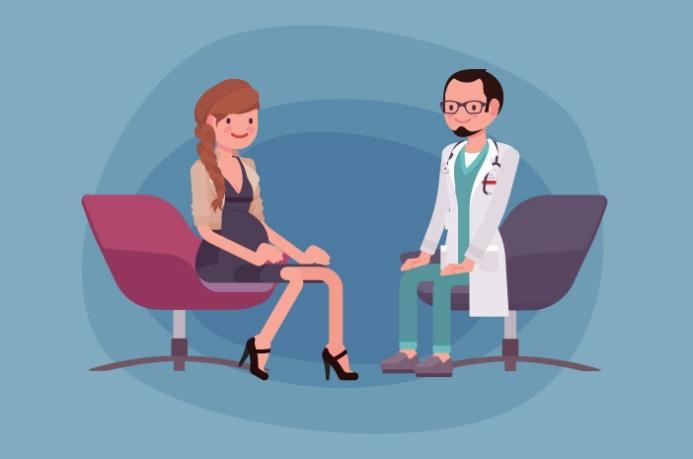 Kegiatan rutin check up sebagai alat pemeriksaan kehamilan yang Perlu Anda Lakukan