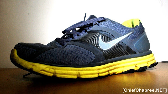 Nike Lunar Forever  Msl Running Shoes