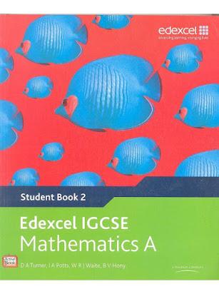 Edexcel igcse maths homework book answers