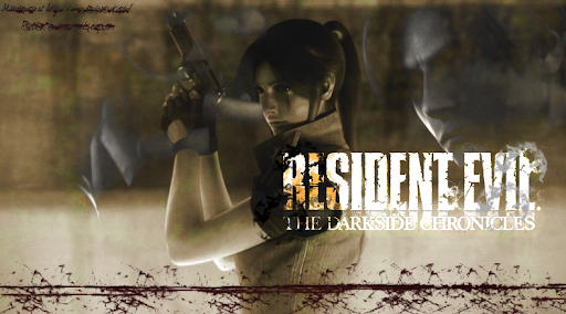 Resident evil dark chronicles by ~MissDawson on deviantART