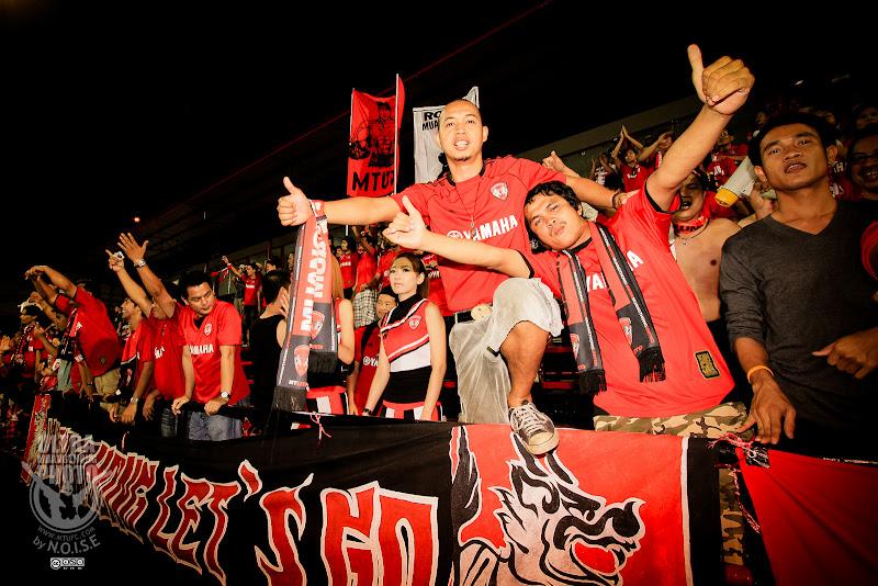 ThaiLand Premier League 2011  IMG_7181
