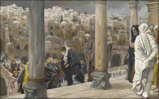 Tissot: Pogani traže da vide Isusa