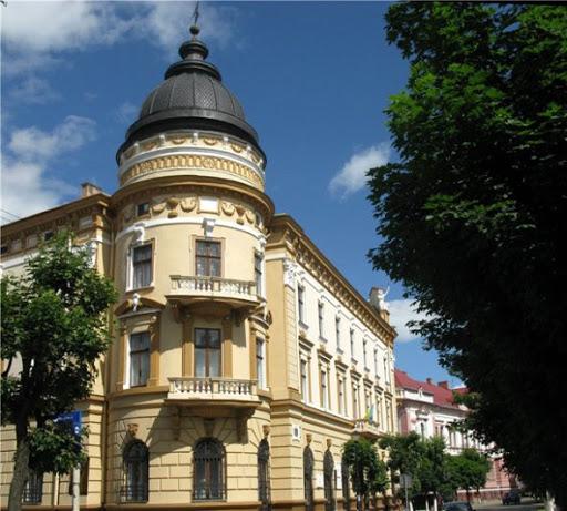 Teatralna Kolomyya