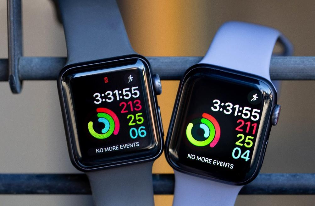 Image result for Apple watch series 5 upgrade