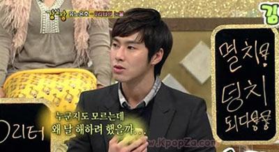 Yunho วง TVXQ พูดถึงเรื่องถูกแอนตี้แฟนวางยา