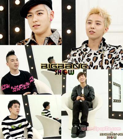 มิวสิควีดีโอ 'TONIGHT' จาก Big Bang ปล่อยออกมาแล้ว