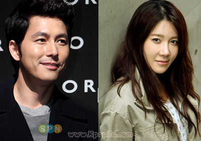 Jung Woo Sung เปิดเผยว่าเขาอยากมีลูก 2 คนหลังจากแต่งงานแล้ว