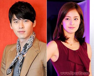 Hyun Bin และ Kim Tae Hee ได้รับเลือกเป็นนักแสดงยอดนิยมประจำครึ่งปีแรก