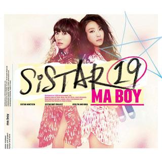 SISTAR19 – Ma Boy