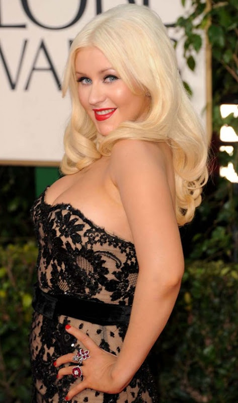 Hot-_Actress_Christina_Aguilera_8