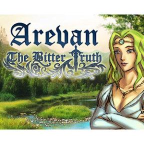 PC Game Arevan The Bitter Truth [portable]
