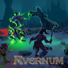 PC Game Avernum