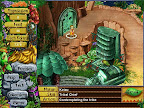 Virtual Villagers 3 : Secret City [portable]