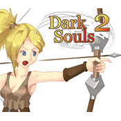 PC Game Dark Soul 2