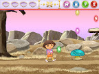Dora Saves The Crystal Kingdom [portable]