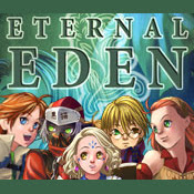 PC Game Eternal Eden [portable]