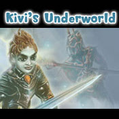 PC Game Kivi's Underworld [portable]