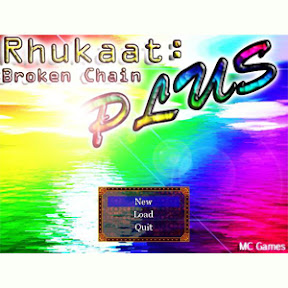 PC Game Rhukaat Broken Chain [portable]