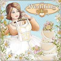 PC Game Wedding Salon [portable]
