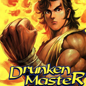 Manhua Scan Drunken Master [bahasa indonesia]