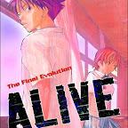 Manga Alive (1 - 21 tamat)