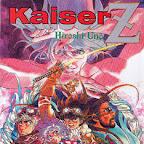 Manga Kaiser Z (1 - 16 tamat)