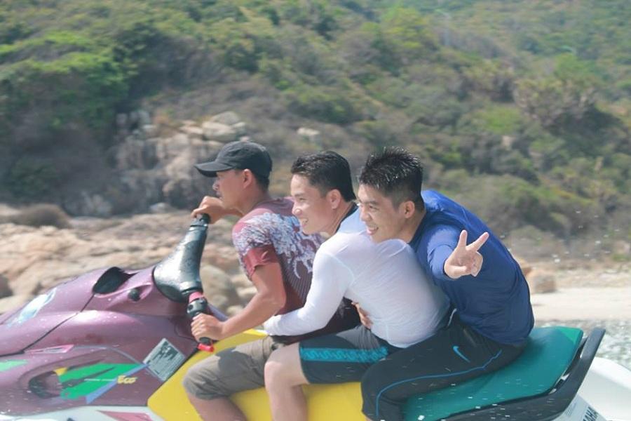 Cùng người thân và gia đình tham gia tour du lịch hè đảo Bình Hưng để có những trải nghiệm tuyệt vời nhất