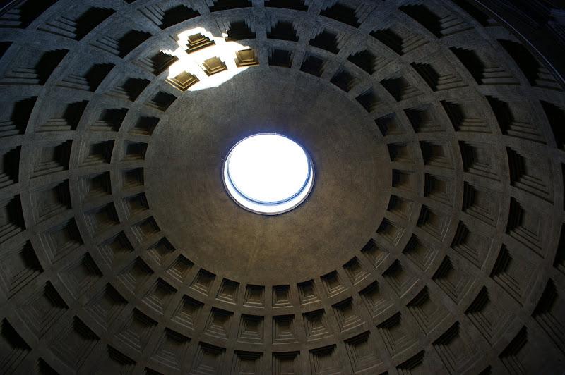 Roma Panteão de agripa
