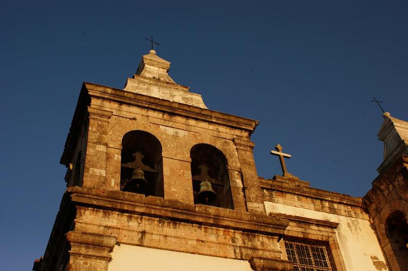 Santa Maria da graça