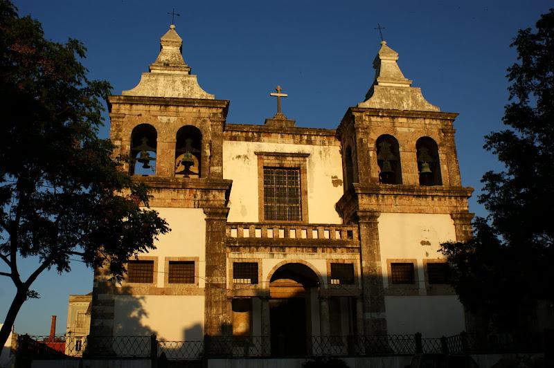 Igreja de Santa Maria da Graça, Setúbal