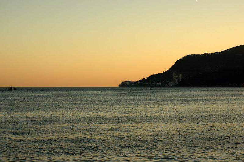 O Sado e o mar