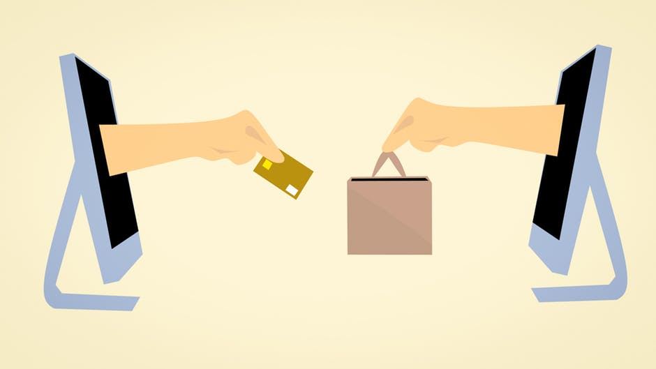 business, buy, card, key to selling online