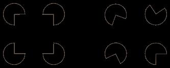 Gestalt - kwadrat