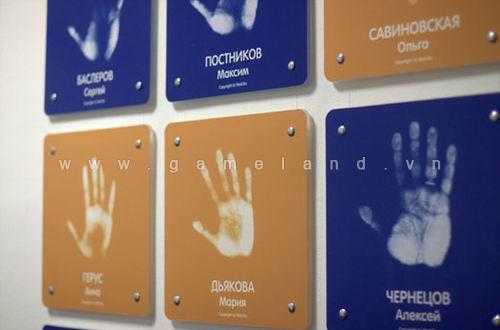 """""""Đột nhập"""" trụ sở công ty game hàng đầu tại Nga 3"""