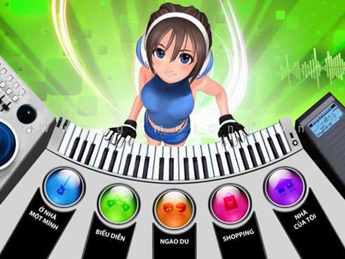 Vua Nhạc Online: Dự án đầu tay của MusicKing 1