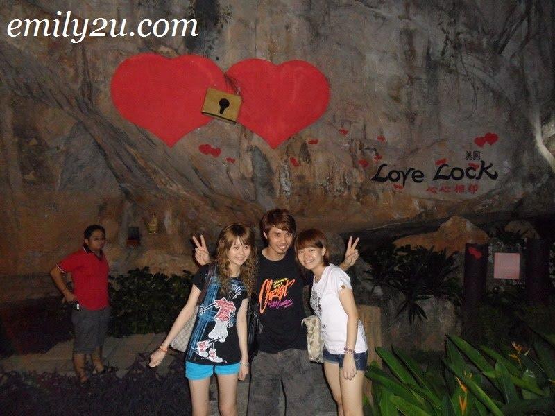 Chap Goh Mei Celebration @ Kwan Yin Tong, Ipoh