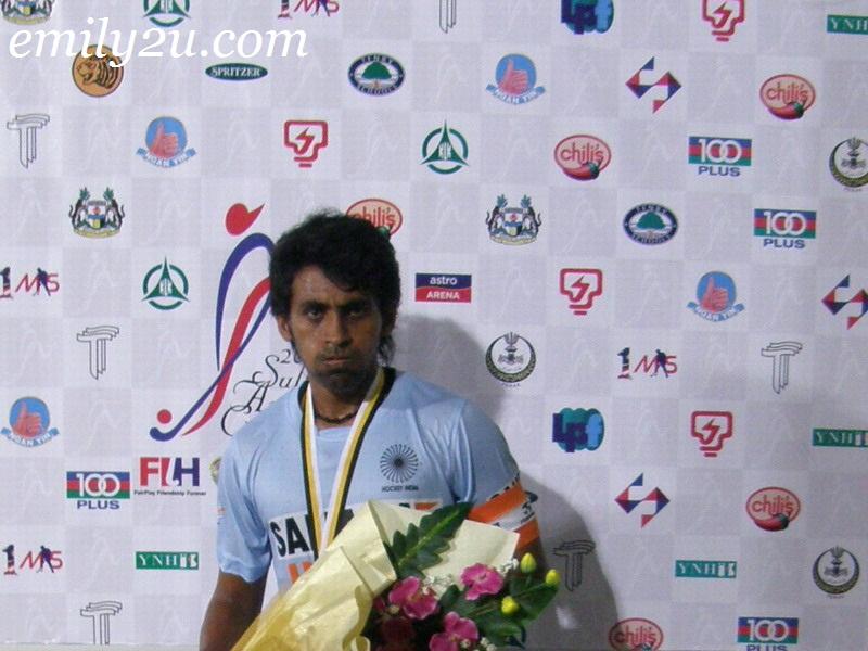 Arjun Halappa