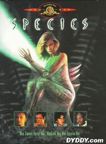 حصريا بانفراد تام فيلم الاكشن Species للكبار فقط على اكثر من سيرفر