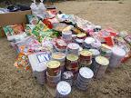 救援物資がコレだけ集まりました! 2011-04-19T12:11:51.000Z