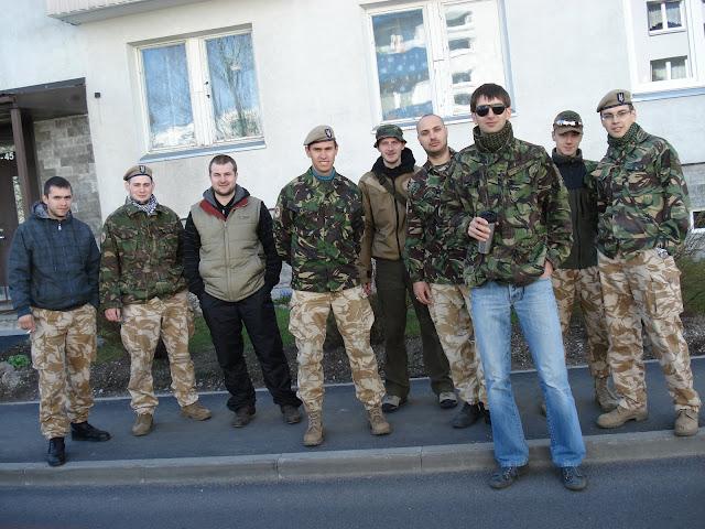 Как мы на Таджикистан ходили. (Latvian Airsoft Season Opening 2011 06-08.05.2011) DSC06491