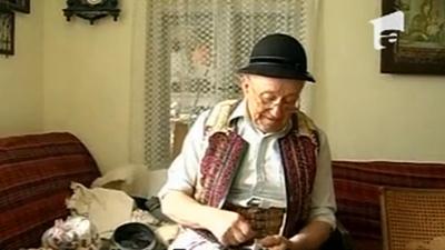 Dumitru Sofronea, cojocarul regelui Mihai I al României