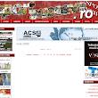 Iulie 2009 - spam cu pagini fără conţinut de la SportSuceava.ro