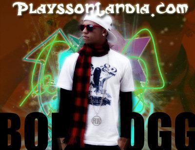 Bob Dogg  - Paga Pau Tiu