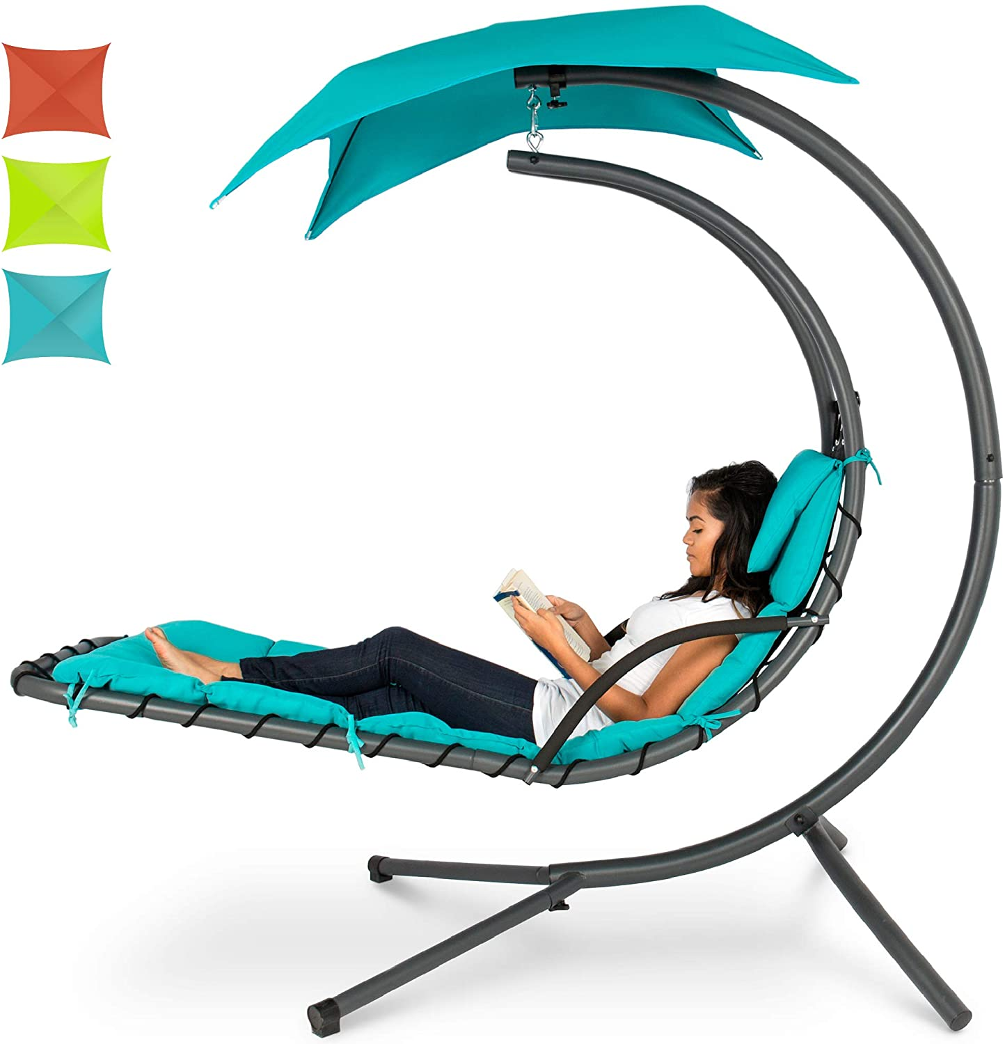 Top 10 hanging chairs for houses and gardens 2020 11