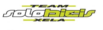 Solo Bicis Team Xela
