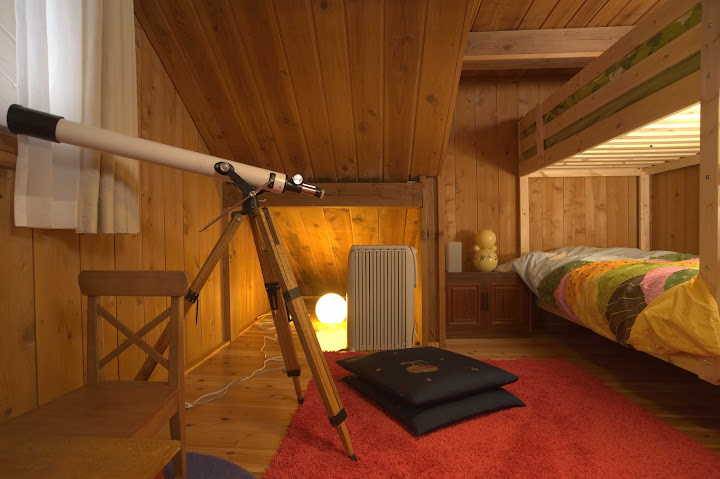 Nozawa Onsen Lodge for sale - ski in, ski out