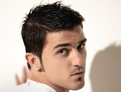 latest new hairstyles. Latest Men Hairstyles 2011