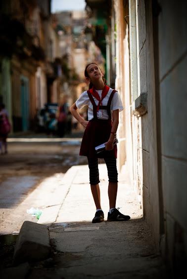 Kuba cz.VI -- Hawana, ludzie..