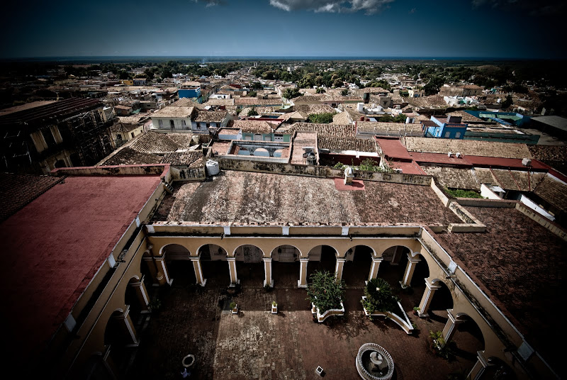 Kuba cz.XI -- Trinidad..