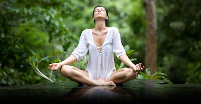 Сахаджа йога - медитация